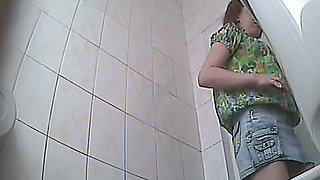 Пляжный туалет скрытая камера видео полезное