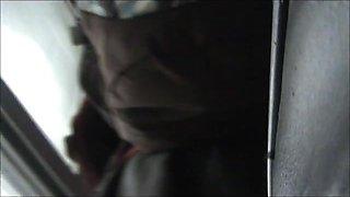 Скрытая камера видео транспорт сфотожопили